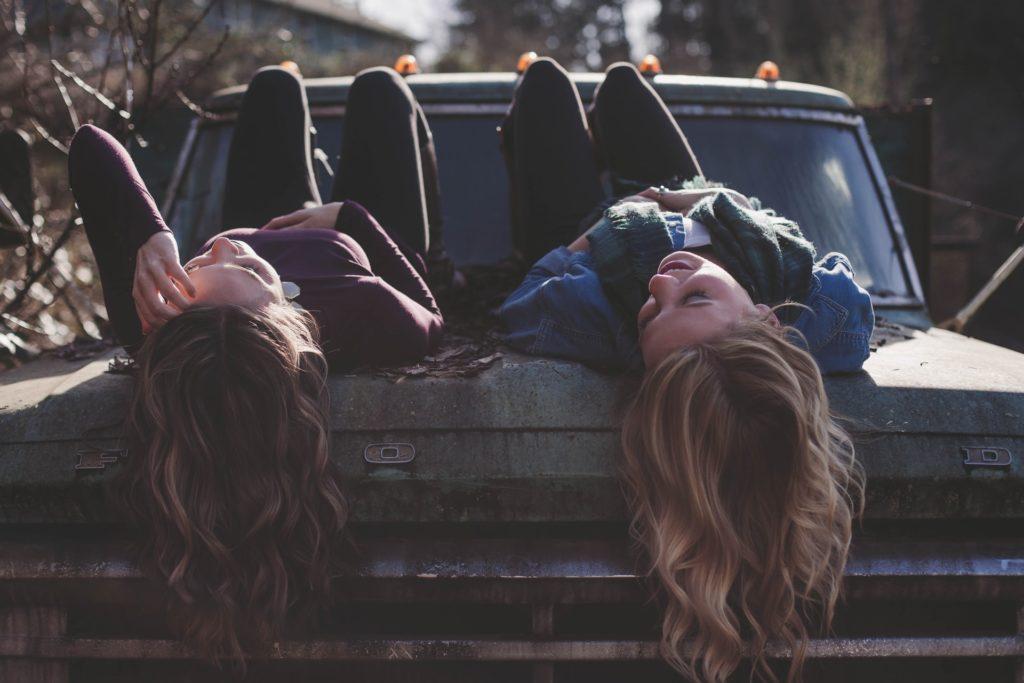 友人は多くなくていい。