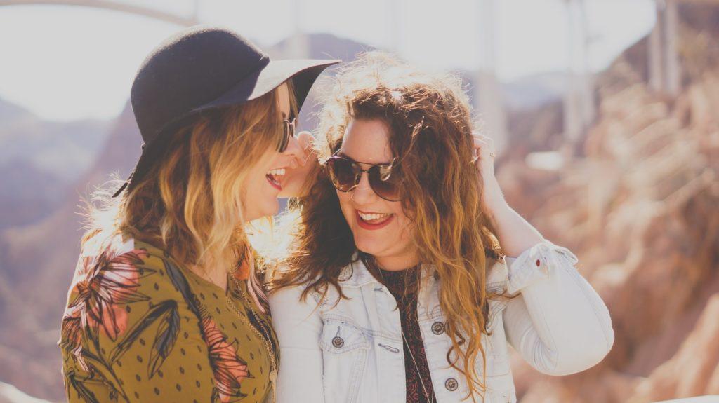 HSPが友人と良好な人間関係を築くコツ