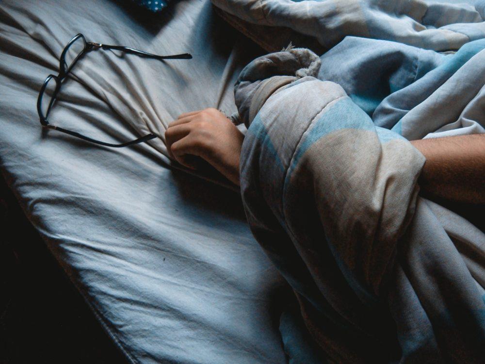 HSPは睡眠不足になりやすい?