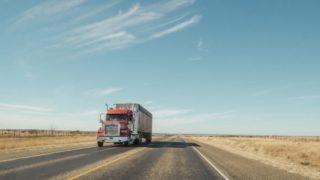 【HSPとトラック運転手】向いている理由と気をつけたい点、年収を紹介