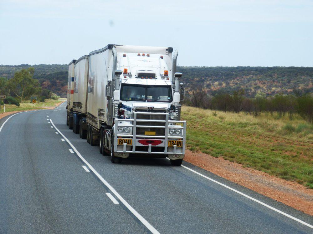 トラック運転手の年収・給料