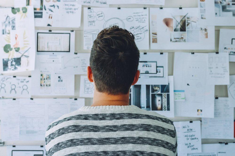 WEBデザイナーになるには何を勉強すればよいか