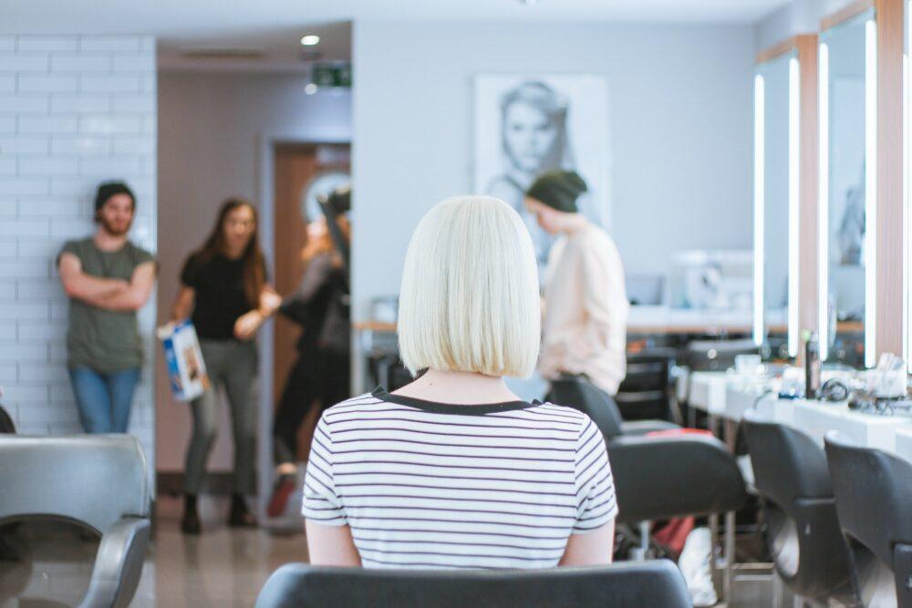美容師の転職