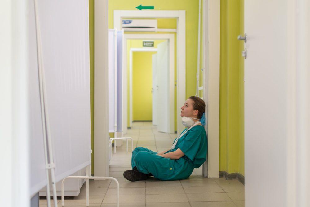 HSPが看護師に向いていない点
