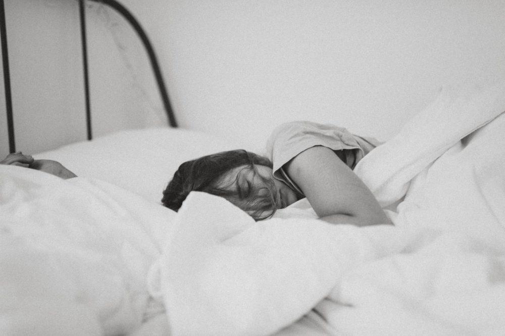 睡眠時間を9時間にしたデメリット