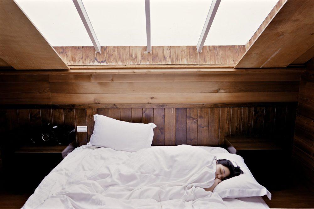 睡眠時間を9時間にする方法